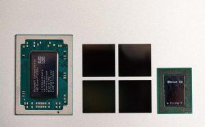 AMD Ryzen Surface Edition và Microsoft SQ1 trên Surface mới đặc biệt ra sao?