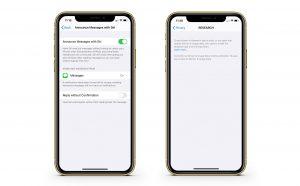 Những tính năng mới trên iOS 13.2 beta
