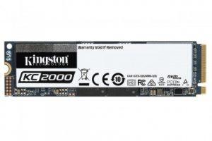 SSD KINGSTON KC2000 NVME PCIE : GIÁ ĐÁY HIỆU NĂNG ĐỈNH !