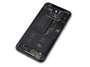 Cách khởi động lại iPhone Xs Max, X, Xs, hoặc iPhone XR