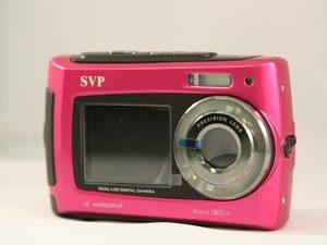 SVP Aqua 5800