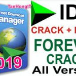 Tải Internet Download Manager (IDM) mới nhất 2019 6.35 Build 5 Cr@ck