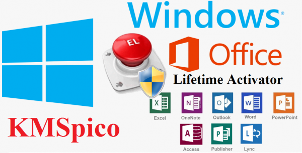 Download KMSPico 10.2.0 – Kích hoạt Active Windows 10 và Office 2016