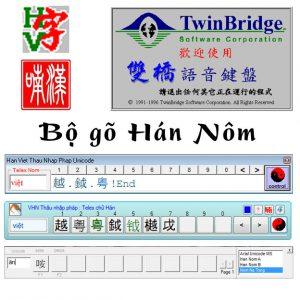 Phần mềm dịch hán nôm full cr@ck