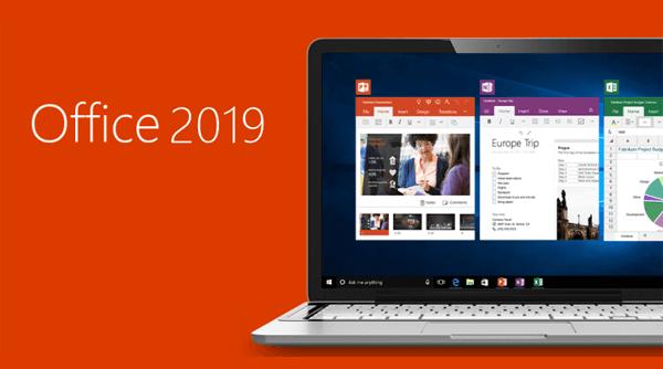 Key Active Office 2019 Professional Plus mới nhật cập nhật liên tục