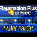 Get Playstation Plus
