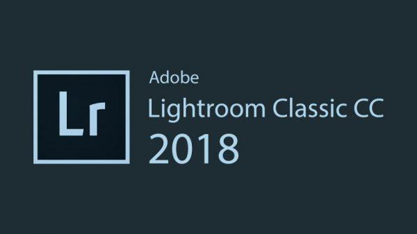 Photoshop Lightroom CC 2018 Full Active – Hướng Dẫn Cài Đặt Chi Tiết