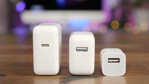 Hướng dẫn kiểm tra sạc chính hãng Apple USB-C