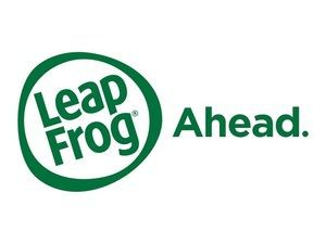 LeapFrog Game Console