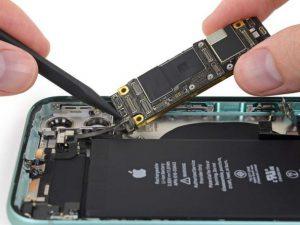 Thay thế bảng logic iPhone 11