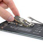 Thay thế bảng logic iPhone 11 Pro