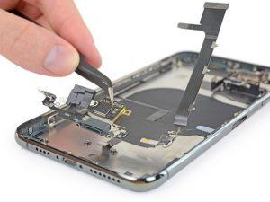 Thay thế kết nối Lightning iPhone 11 Pro