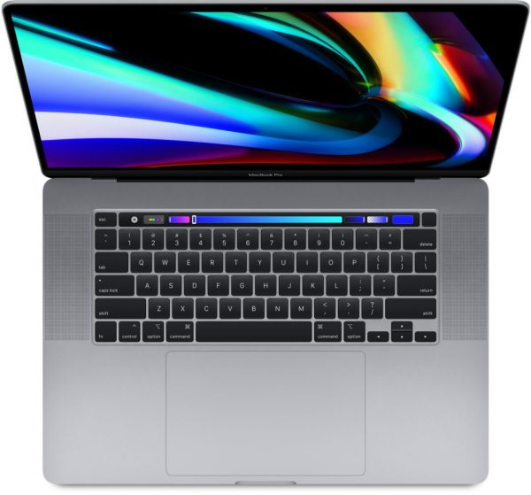 Mac Laptop
