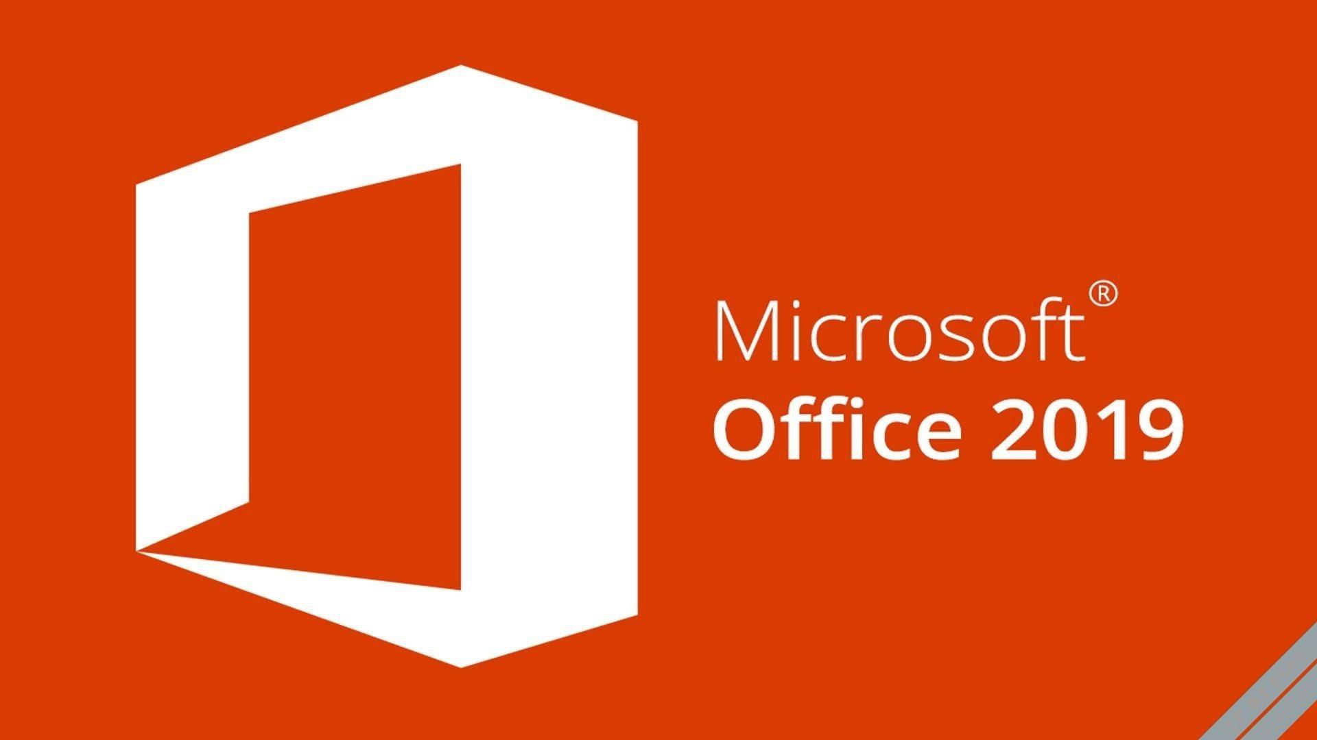Download Microsoft Office 2019 Chính Thức