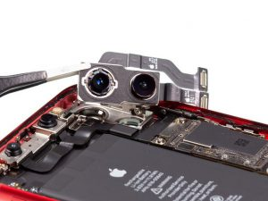 Thay thế camera iPhone 11