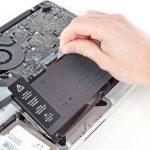 Thay thế pin MacBook Pro 13
