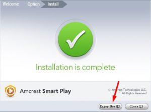 Phần mềm đọc file dav