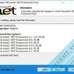 Microsoft Net Framework AIO 1.1 – 4.7.1 Final [ENG]