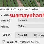 EVkey 4.3.7 – Phần Mềm Gõ Tiếng Việt Tốt Nhất 2021