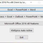 [Download] Tải Office 2016 Full Repack 32/64 Bit + Hướng Dẫn