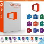 [Download] Tải Office 2013 Full Crack 32/64 Bit + Hướng Dẫn