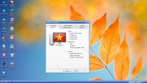 Ghost XP SP3 Pro Royale Style 2015 Version 2 Final Full Soft & Drivers