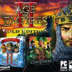 Age Of Empires 2 Google Drive tải miễn phí | AOE 2 | Đế Chế 2