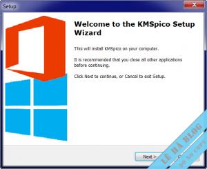KMSpico ngukiemphithien – Active Windows 10 Và Office (Update 2019)