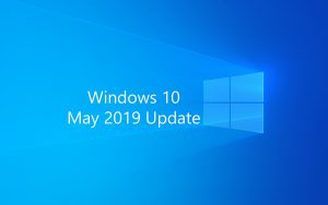 Download Windows 10 1903 19H1 (OS Build 18362.30) Chính Thức