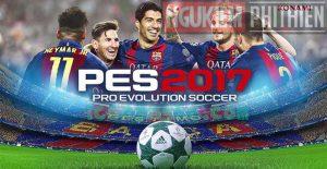 Tải Game PES 2017 Full Thành Công 100% | Game Bóng Đá Đỉnh Cao
