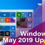 Download Windows 10 1909 19H2 Chính Thức