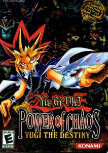 Tải Game Yugioh Power Of Chaos Full Card PC 1 Link Duy Nhất