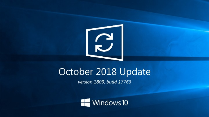 Download Windows 10 1809 October 2018 (Build 17763.107) Chính Thức