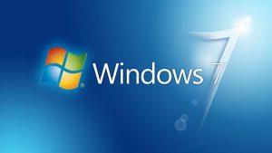 Windows 7 SP1 AIO (X64 + X86) 9 In 1 Tích Hợp IE11 Nguyên Gốc