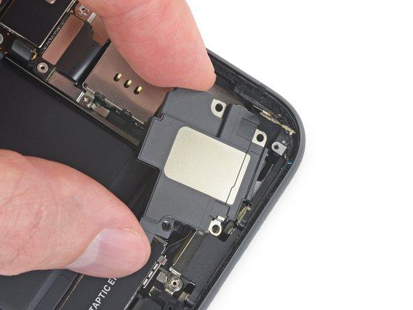 Thay thế loa dưới iPhone 11