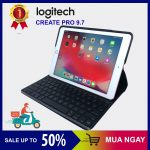 Bàn phím iPad Pro 9.7 Logitech Create