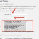 Hướng dẫn cài lại WordPress khi bị dính mã độc