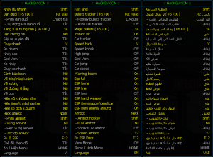 HACKGV – HACK PUBG MOBILE 0.16.0