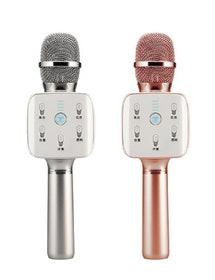 10 Micro Karaoke tốt nhất hiện nay cho gia đình (Tư vấn mua 2020)