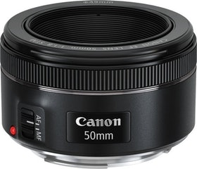 8 Ống kính Lens Canon tốt nhất hiện nay (Tư vấn mua)