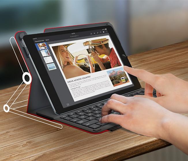 Bàn phím iPad Air 1
