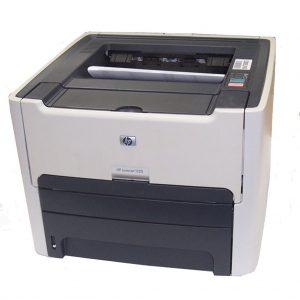 Khắc phục lỗi máy in HP LaserJet 1320 không in được các bản Copy