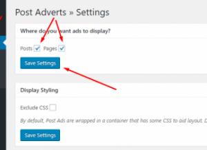 Hướng dẫn chèn quảng cáo vào giữa bài viết wordpress sử dụng plugin Insert Post Ads