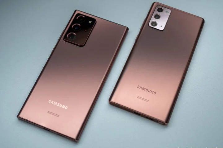 Đây là những ưu đãi tốt nhất cho Galaxy Note 20 và Note 20 Ultra