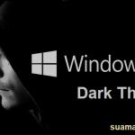 Cách tắt chế độ tối và bật chế độ tối trên máy tính Windows 10