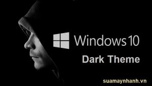 Cách bật hoặc tắt chế độ tối trong Windows 10