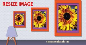 Cách thay đổi kích thước hình ảnh trong Windows 10