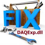 Cách khắc phục lỗi DAQExp.dll trên máy tính Windows 10