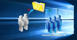 Cách chia sẻ thư mục của máy tính Windows 10 trong mạng LAN