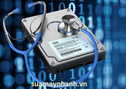Khái niệm và cách sử dụng HDSentinel trên máy tính